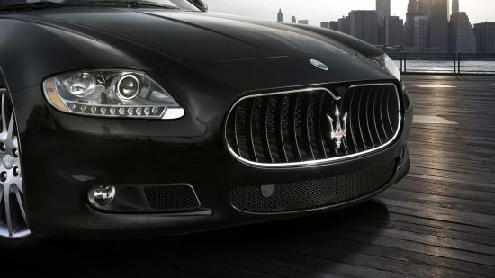 Maserati-Car-Logo